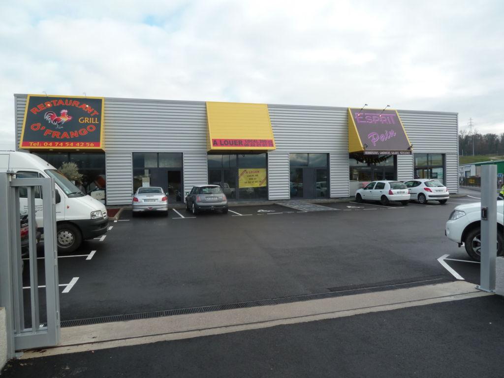 Local Commercial_Prudhomme_St Clair du Rhône (12)
